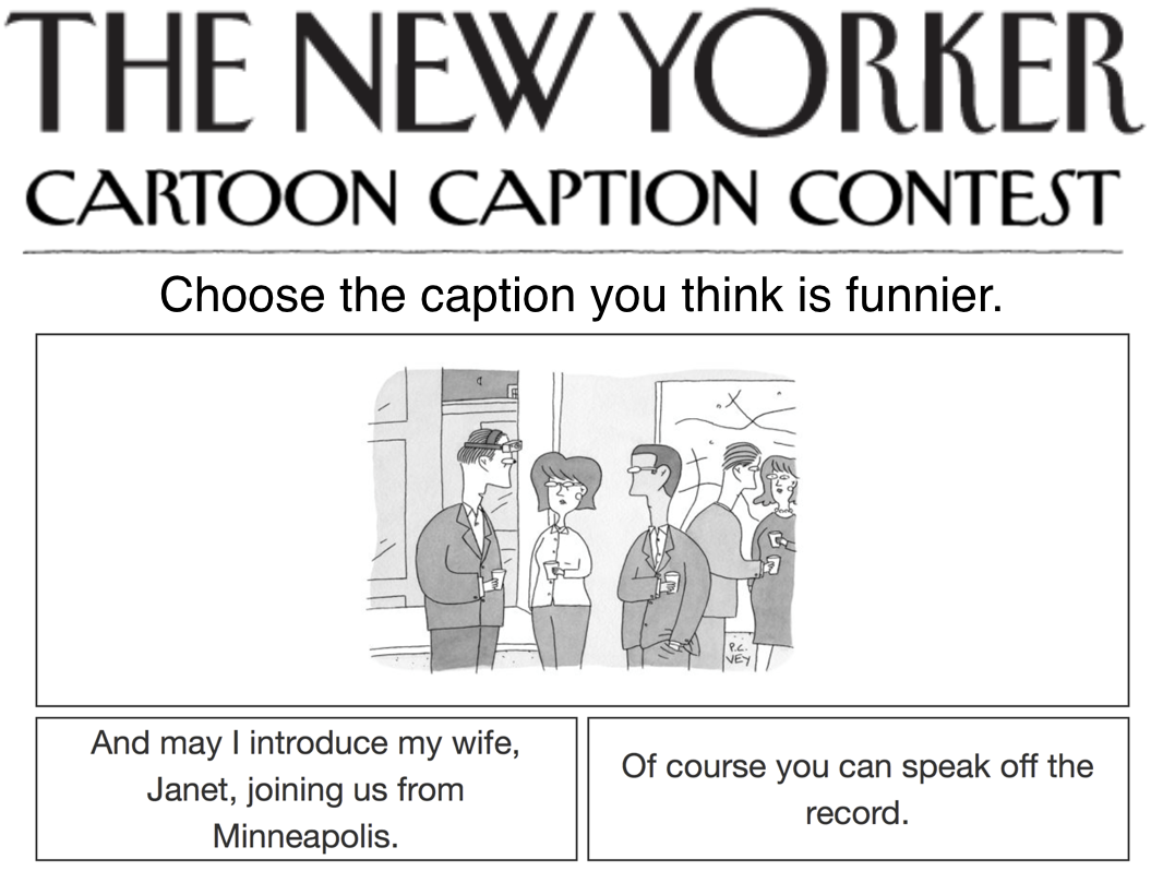 essay submissions new yorker